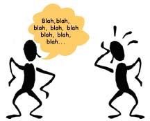 Verbal Talk